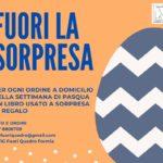 FUORI LA SORPRESA! Promo speciale per Pasqua