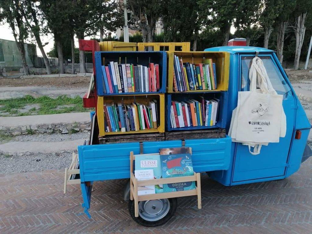 Ape Libreria